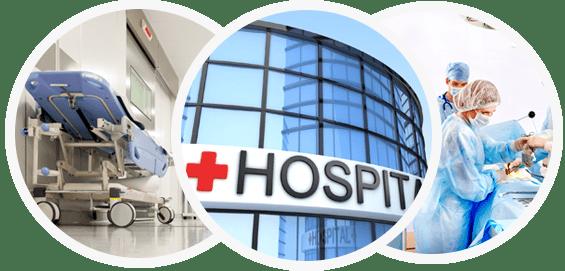 hospital feature